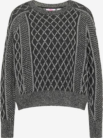 MYMO - Jersey en gris