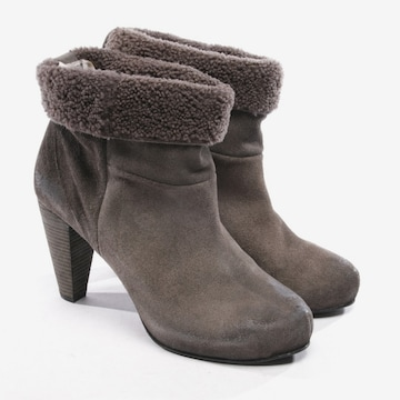 Humanoid Dress Boots in 41 in Grey
