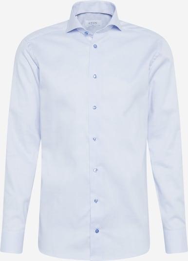 ETON Chemise business en bleu clair, Vue avec produit