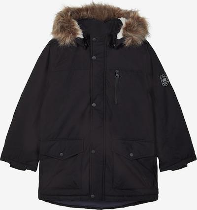 NAME IT Jacke 'Mibis' in schwarz, Produktansicht