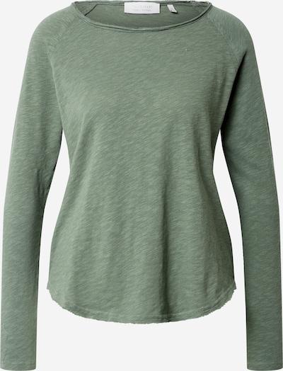 Rich & Royal Shirt in pastellgrün, Produktansicht