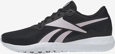Reebok Sport Sportschuh 'Flexagon Energy' in schwarz / weiß, Produktansicht
