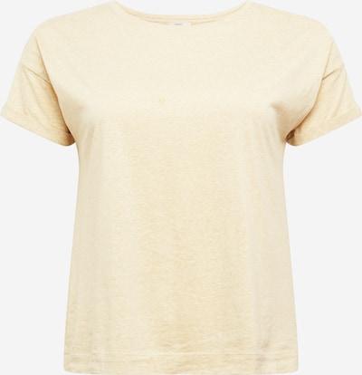 Esprit Curves Shirt in de kleur Sand, Productweergave