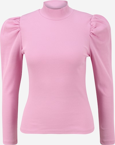 Maglietta 'ANNA' Pieces (Petite) di colore lilla pastello / rosa, Visualizzazione prodotti