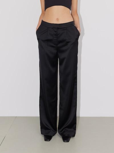 LeGer by Lena Gercke Pants 'Charleen' in Black, View model