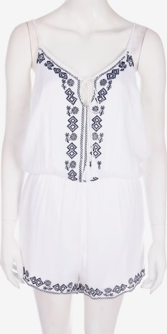 ONLY Jumpsuit in M in White