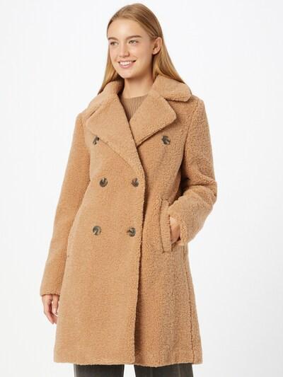 Lauren Ralph Lauren Зимно палто в бежово, Преглед на модела