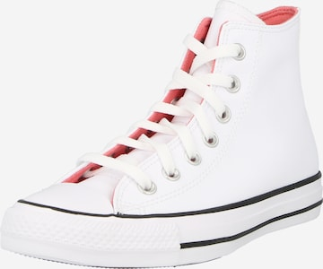 CONVERSE High-Top Sneakers 'Ctas' in White