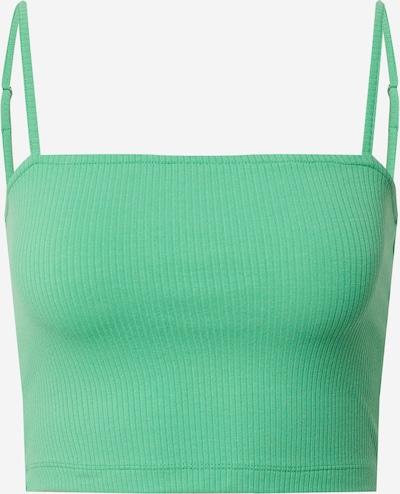 EDITED Top 'Rayna' in grün, Produktansicht