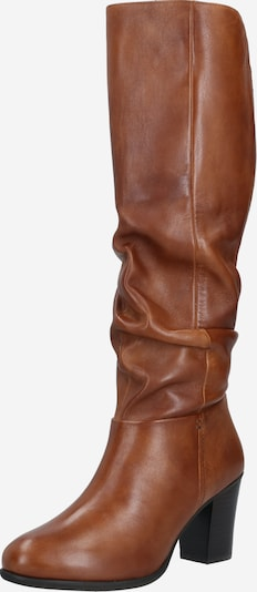Steven New York Stiefel in karamell, Produktansicht