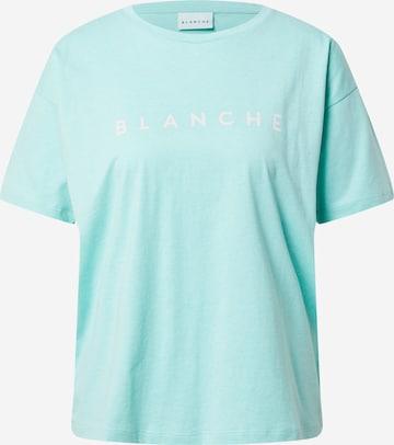 Blanche Paita 'Main' värissä sininen