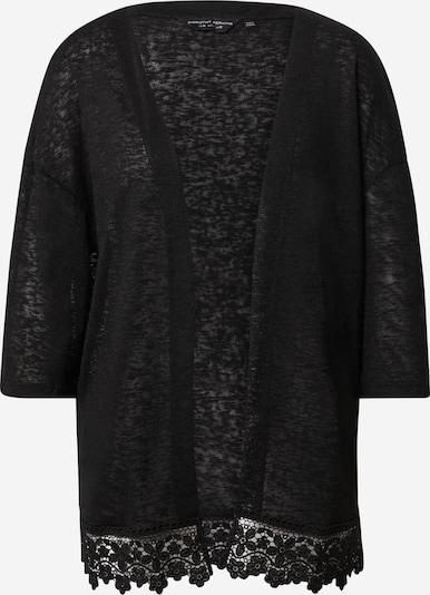 Dorothy Perkins Kimono in schwarz, Produktansicht