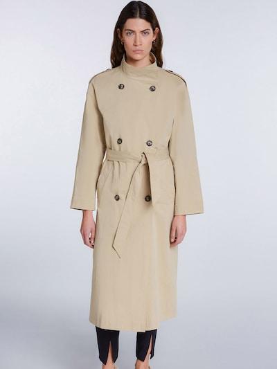 bézs SET Átmeneti kabátok, Modell nézet