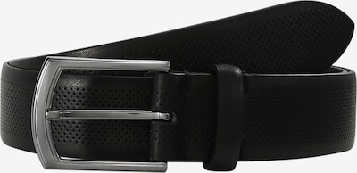 Lloyd Men's Belts Gürtel in schwarz, Produktansicht