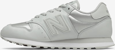 new balance Sneakers in Light grey / Silver, Item view