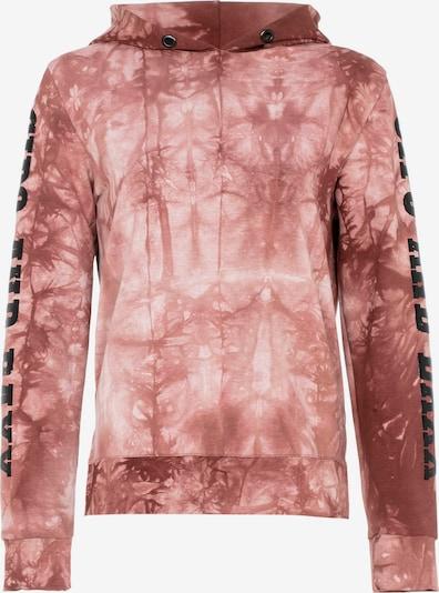 CIPO & BAXX Kapuzenpullover in pink, Produktansicht