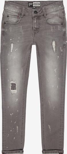 Raizzed Jeans 'Bangkok' in de kleur Grey denim, Productweergave