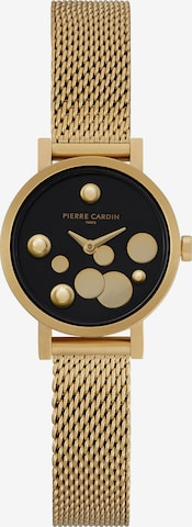 PIERRE CARDIN Uhr in Gold