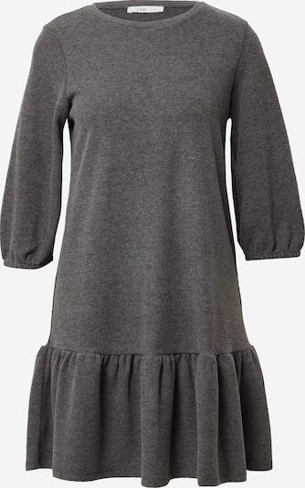 Megzta suknelė iš DeFacto, spalva – antracito spalva, Prekių apžvalga