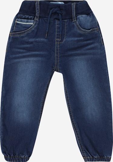 NAME IT Jeans 'BOB' in dunkelblau, Produktansicht