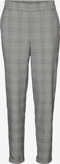Pantaloni 'Maya' VERO MODA di colore antracite / bianco, Visualizzazione prodotti