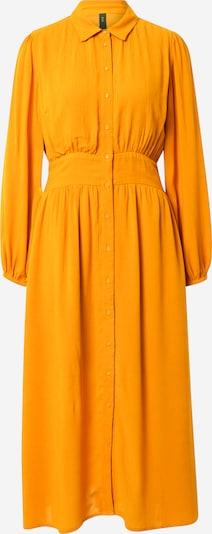 Y.A.S Kleid 'Fliko' in orange: Frontalansicht