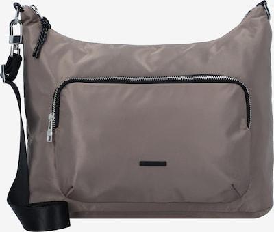 Roncato Umhängetasche 'Portofino' in grau / schwarz, Produktansicht