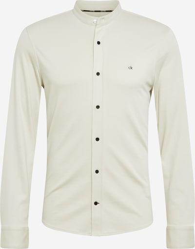 Calvin Klein Hemd in beige, Produktansicht