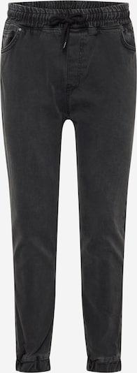 Jeans Trendyol pe gri denim, Vizualizare produs
