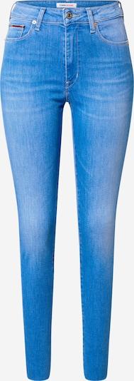 Tommy Jeans Džíny 'SYLVIA' - modrá džínovina, Produkt