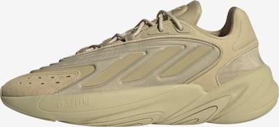 ADIDAS ORIGINALS Sneaker 'Ozelia' in beige / weiß, Produktansicht