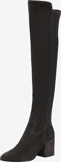 Ekonika Over the Knee Boots 'ALLA PUGACHOVA' in Black, Item view