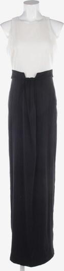 Badgley Mischka Kleid in M in schwarz / offwhite, Produktansicht