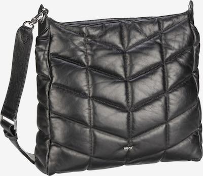 ABRO Umhängetasche 'Jane 29538' in schwarz, Produktansicht