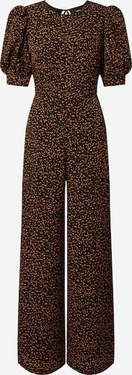 Fashion Union Haalari 'BETHANY' värissä ruskea / musta, Tuotenäkymä