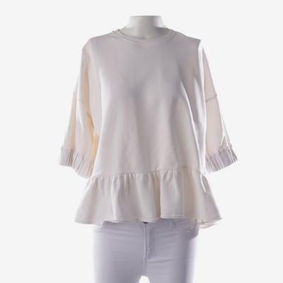 Schumacher Sweatshirt  in XXS in weiß, Produktansicht