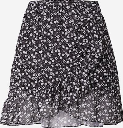 Hailys Rock 'Regina' in schwarz / weiß, Produktansicht