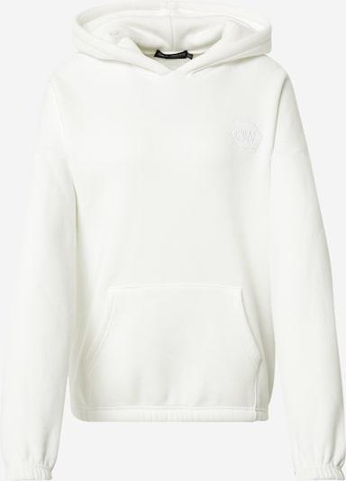 OW Intimates Sweat-shirt en blanc, Vue avec produit