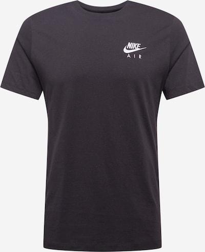 Nike Sportswear Koszulka w kolorze czarnym, Podgląd produktu