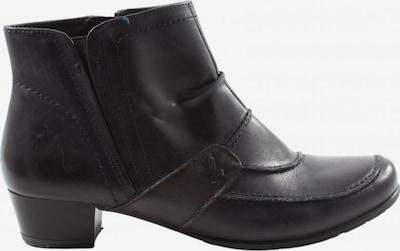 JANA Reißverschluss-Stiefeletten in 38 in schwarz, Produktansicht
