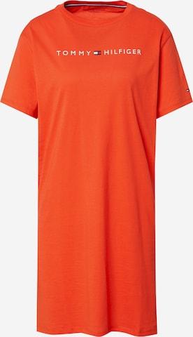 Tommy Hilfiger Underwear Öösärk, värv punane