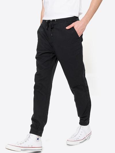 CONVERSE Hose 'GO TO JOGGER' in schwarz, Modelansicht