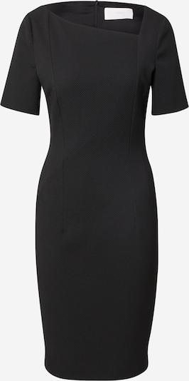 BOSS Casual Φόρεμα 'Dakera' σε μαύρο, Άποψη προϊόντος