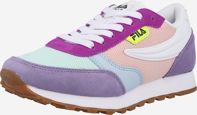 FILA Zapatillas deportivas bajas 'Orbit CB' en mezcla de colores, Vista del producto