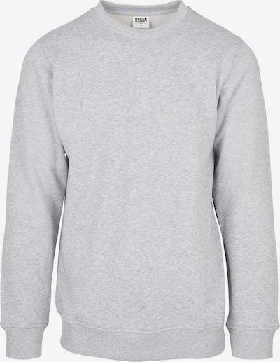 Urban Classics Sweatshirt in grau, Produktansicht