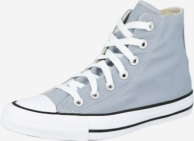 CONVERSE Sneakers high 'Chuck Taylor All Star' in Smoke blue / Black / White, Item view