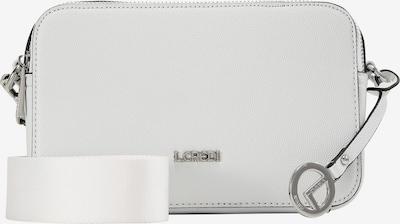 L.CREDI Umhängetasche 'Florentia' in weiß, Produktansicht