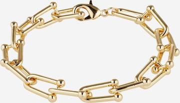 Bracelet 'Liana' LeGer by Lena Gercke en or