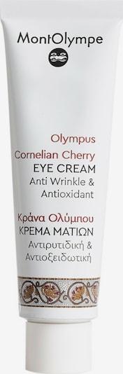 MontOlympe Eye Treatment 'OLYMPUS CORNELIAN CHERRY' in White, Item view
