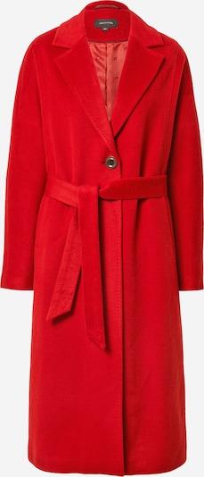 COMMA Between-Seasons Coat in Fire red, Item view